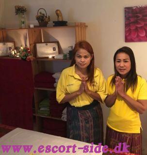 Kalundborg Thaimassage
