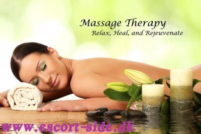 Thai massage Østerbro 400