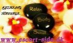escort massage - CHARMERENDE BRUNETTE VIKTORIA. billede
