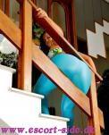 escort massage - LILI  Full serví vesterbro 24H billede