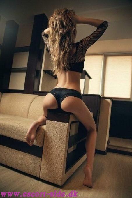 modne danske kvinder massage vejen
