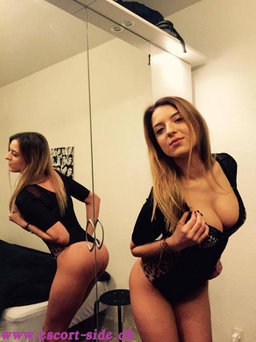 bliv escort pige hotgirl århus
