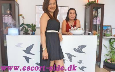 Smuk Thai pige Aalborg