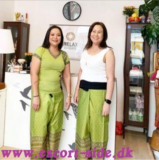 Smukke Thai piger Aalborg