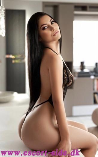 escort massage - ANTONIA,NEW SENSATION IN ARHUS billede