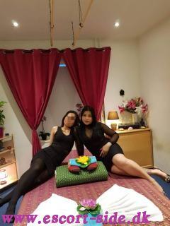 Thai Massage  Amager