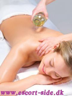 Thai Massage Århus C kr. 250,-