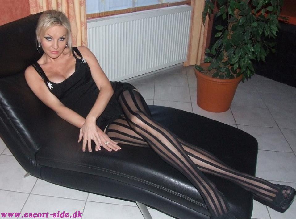 massage escort amager danske silvia