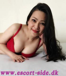 Jenny - The best Thai massage