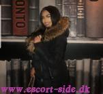 escort massage - VIKY SIDSTE DAG FREDERIKSBERG  billede