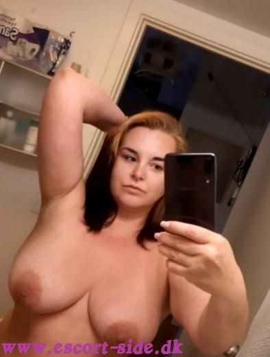 escort massage - ❤️HELGA- HOBRO/NØRAGER/AARS❤️  billede
