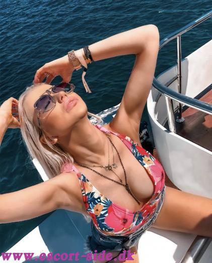 escort massage - NEW Irina Just Arrived Aarhus❤️ billede
