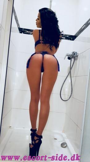 escort massage - New Nicole, quality time billede