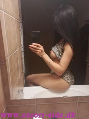 Young girl real and very sexy