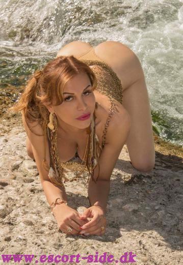escort massage -  Sara trans hot  in Esbjerg  billede
