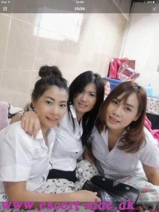 Bangkok Thai Terapi Massage