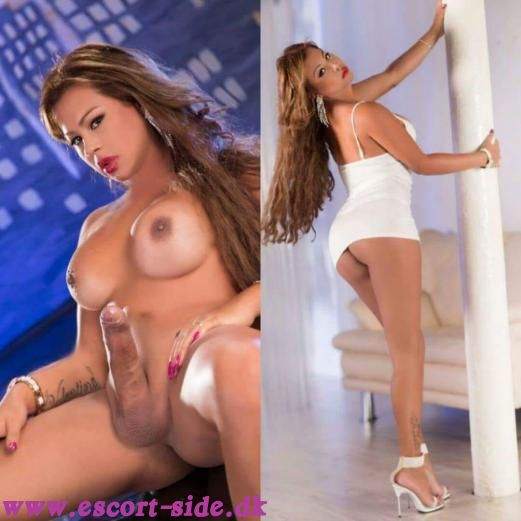 escort massage - NEW.❤️MEGAN TRANS 💝 IN ODENSE billede