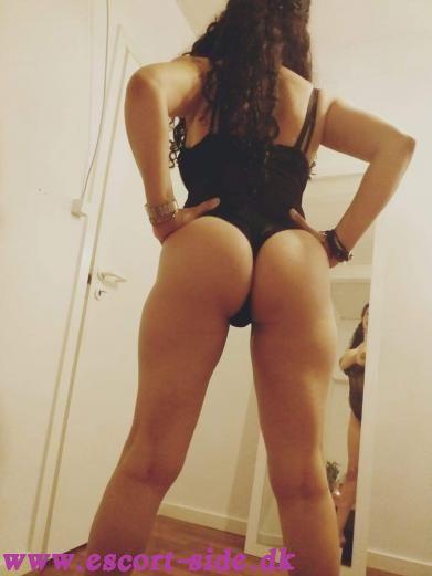 escort massage - NEW LATINA HOLSTEBRO  billede