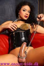 Alejandra Shemale NEW