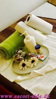Pho Thong thai massage
