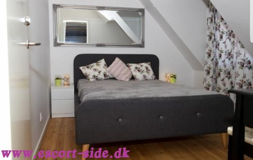 escort massage - Rooms in Aalborg&Horsens area billede