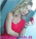 escort massage - Alina aarhus  billede