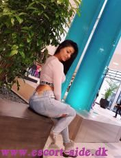 Incall/outcall JESSY-amager