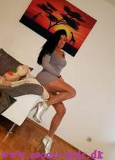 Incall/outcall JESY-amager 24h