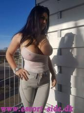 Real Cristal Amazing Sexy