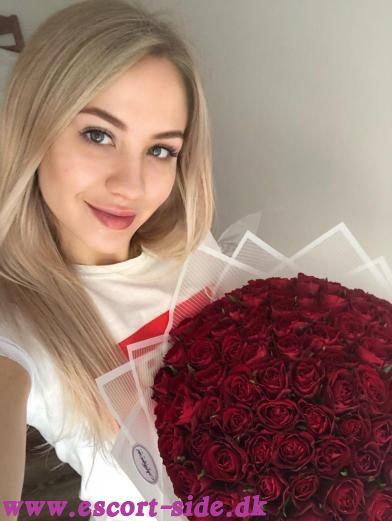 escort massage - lesbian show ✅ Anna ❤️Aarhus  billede