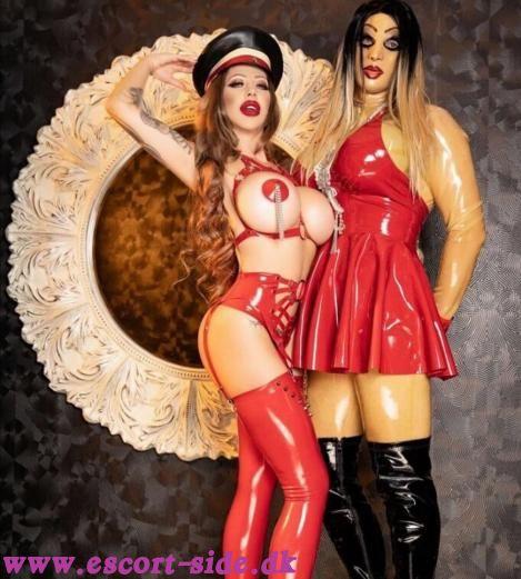 escort massage - Jylland Trans billede