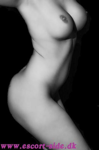 escort massage - Danske Saffron, har eget sted billede