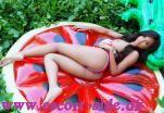 escort massage - JUICY TITS NATHALY KBH billede