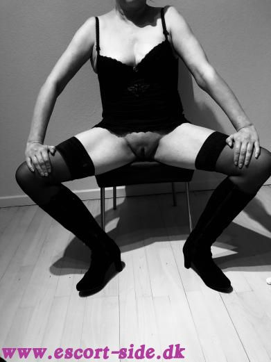 escort massage - SEXET PAR billede