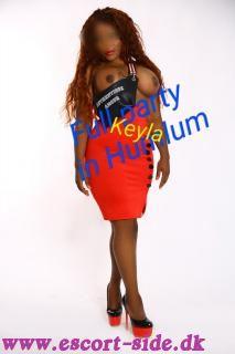 Keyla Full Exp HORNSLET
