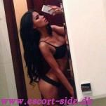 escort massage - Amalia discret location  billede