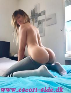 Sabrina Anal Queen