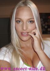 100% Dansk blondine sex  ❤️