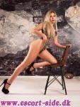 escort massage - Adeline sexy model for you😘😘😘 billede