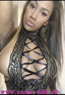 Vanessa NEW..CARIBEAN blowj