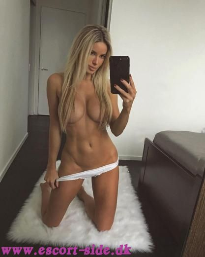 escort massage - Elizza sweet girl  billede