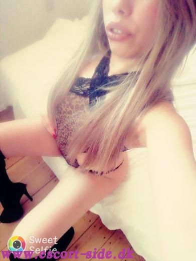 escort massage - Adèle New escort in your city! billede