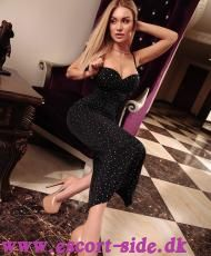 Big tits75E slim blond Randers