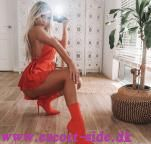 escort massage - YOUNG SARA REALY  24H  billede