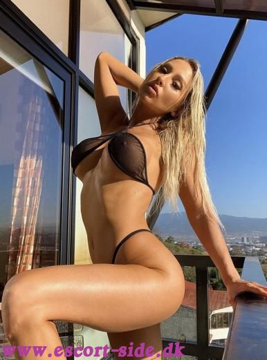 escort massage - YOUNG SARA REALY  24H  billede
