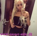escort massage - Julya luxury girl 24h hot sex  billede