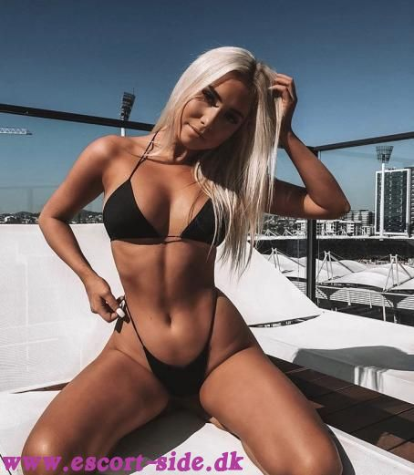 escort massage - Kenny luxury girl REALY 100%  billede
