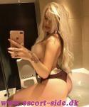 escort massage - Julya lxury❤️ girl REALY 100%  billede