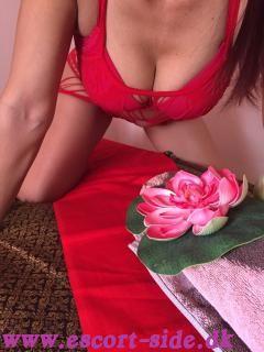 Thai massage Holstebrovej 151