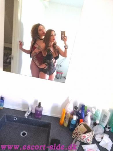 escort massage - SEXY DUET !!! ❤️❤️❤️ billede